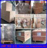 Pharmaceutial Maschinerie-Ampullen-Plombe und Dichtungs-Maschine für 1-2ml (zwei füllende Köpfe)