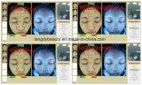 Analyseur d'humidité de la peau pour un salon de beauté