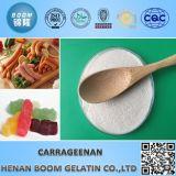 Завальцовка и тип каррагинан Keanding для мясных продуктов