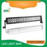 20 pouces E-MARK 120W 10200 Lumen 3W LED Curved Light Bar 4X4 ATV Trucks hors route Conducteur LED Light Bar