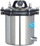 電気滅菌装置は非携帯用圧力蒸気の滅菌装置配達絶食する