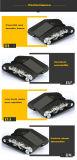Chariot / châssis à chenilles à mini chantier (K02SP6MSCS2)