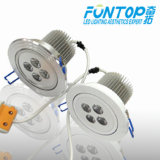 4*3 Вт светодиод Highpower затенения (фут-SFDL-4W3-A01)