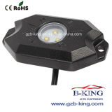 LED Rock Light Control durch Cellphone