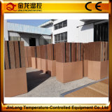 Jinlong Poultry House Evaporative Cooling Pad System para venda Low Price