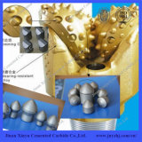 オイルおよびGas Drilling Bit Use Tungsten Carbide Button Bit Yg8 Material