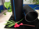 給水のための大口径のPE 100およびPE 80の管