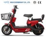 Forte motorino elettrico del motociclo di corsa e di sport di capienza di caricamento