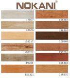 La porcellana di legno antiscorrimento di sguardo copre di tegoli le mattonelle di ceramica per il pavimento