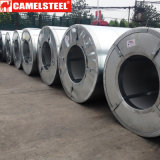 Bobine en acier galvanisé PPGI recouvert de zinc