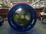 De Flujo Axial vertical (Mixta) Bomba de agua con certificados CE