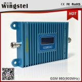 Amplificateur de signal de téléphone cellulaire GSM980 à grande couverture pour la maison
