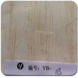 Yingcai 1 m de large Le plus récent film de grain de chêne Wtp