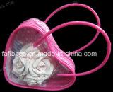 Caixa cosmética para a preensão de casa para mulheres