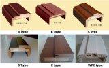 Дверь горячего высокого качества сбывания деревянная с конструкцией способа