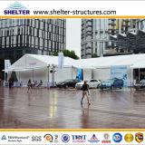 테니스 Famous Brands Tent 20*20m