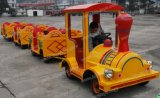 Shopping Mall Trackless train électrique
