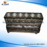 Bloc-cylindres de pièces de rechange pour Isuzu 6bd1 6bg1 4jb1/4bd1t/4bg1t/4HK1