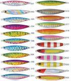 Lead Fish-Hard Fishing Lure-Fishing Tackle Lf-002b Serie