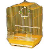 Galvanisierte geschweißte Eisen-Vogel-Rahmen