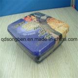 Máquina de empacotamento do Shrink do macarronete com alimentador