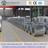 Lo zinco di Gi Dx51 laminato a freddo/bobina/lamierino/lamiera/nastro d'acciaio galvanizzati tuffati caldi