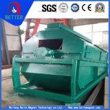 Hohe Leistungsfähigkeits-SHtrommel-rotierender Bildschirm wird für das Ordnen der Kohle/des Sandes/des Kieses verwendet