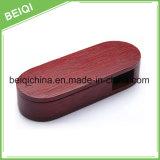 승진 선물을%s 본래 특별한 나무로 되는 작풍 USB 섬광 드라이브