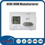 Raum-Thermostat in der Heizungs-Abkühlung u. in der Temperatursteuereinheit