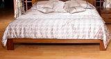 Camas modernas da cama de madeira contínua (M-X2225)