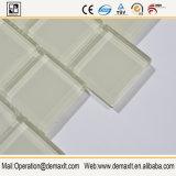 mosaico di vetro delle mattonelle della parete di 48by48mm
