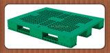 Shelf Supplier를 위한 싱가포르 1200*1000*150mm Overload Rack Plastic Storage Pallet
