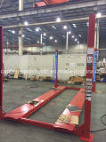 4t Car Lift Parking, Car Lift, Lifting Platform