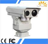 Multi Fühler-Wärmebildgebung-Zweikanalkamera