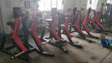 Macchina di rematura poco costosa/strumentazione caricata piatto/strumentazione della costruzione corpo di ginnastica