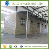 China prefabricados estructura metálica de acero de la estructura del edificio almacén