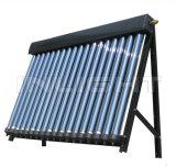 Balcon collecteur solaire de fixation de tube évacué