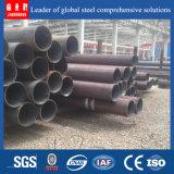 St37 de acero sin soldadura de tuberías