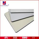 Panneau composé en aluminium d'ACP de Surfac de miroir