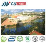 Grado Superior de Deportes de Interior y Exterior Gimnasio pisos de goma