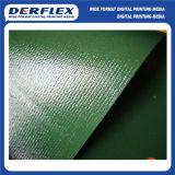 Tessuto esterno gonfiabile rivestito del PVC