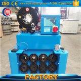 Hydraulischer Rohr-Schlauch-quetschverbindenmaschine Cer1/8-2 '' der Finn-Energien-2inch