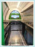 Het Mobiele Voertuig van uitstekende kwaliteit van de Keuken van de Vrachtwagen van het Voedsel van de Catering