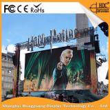 Heiße verkaufende im Freien Bildschirmanzeige LED-P3.91 für Stadium