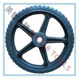 14 인치 플라스틱 바퀴, 트롤리, 바퀴, 바퀴, 바퀴, 등등