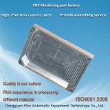 高品質の工場習慣のスペアーの精密CNCの製粉アルミニウム部品