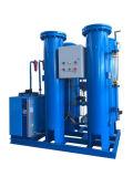 低価格および高度の酸素のプラント