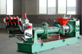 Extrusora de borracha técnica elevada da venda Xj120 quente para a venda