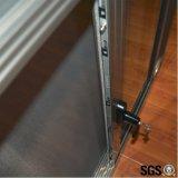 Ventana de desplazamiento de aluminio de la aleación de aluminio/ventana K01083 de la ventana de aluminio