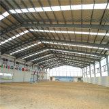 Atelier de structure métallique ou entrepôt de structure métallique (ZY363)
